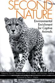 Cover of: 2ND NATURE