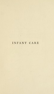 Cover of: Demonstrations on infant care | Kate Truelove