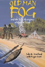 Cover of: OLD MAN FOG