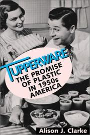 Cover of: TUPPERWARE