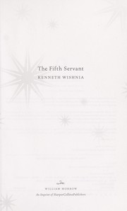 Cover of: The fifth servant