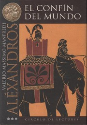 Cover of: Alexandros III |