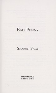 Cover of: Bad Penny