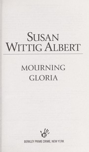 Mourning Gloria