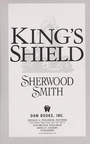 Cover of: King's Shield: Book Three of Inda