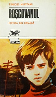 Cover of: Roșcovanul
