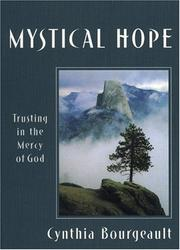Cover of: Mystical Hope | Cynthia Bourgeault