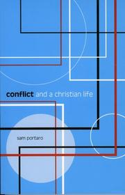 Cover of: Conflict and a Christian life