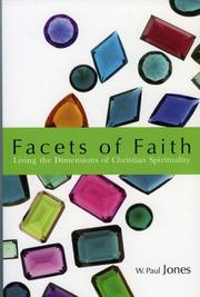 Cover of: Facets of Faith