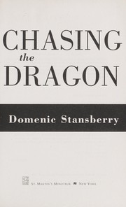 Cover of: Chasing the dragon