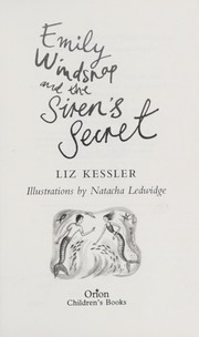 Cover of: Emily Windsnap and the siren's secret
