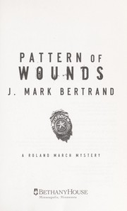 Cover of: Pattern of wounds