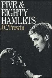 Cover of: Five and Eighty Hamlets