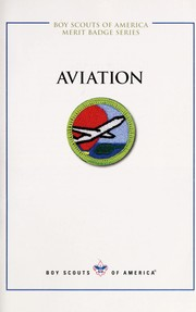 Cover of: Aviation. |