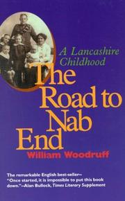Cover of: The road to Nab End | William Woodruff