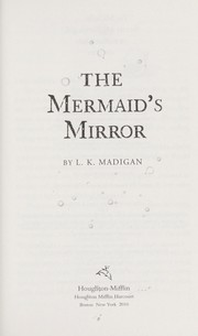 Cover of: The mermaid