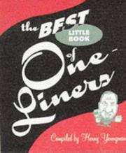 Cover of: The Best Little Book of One-Liners