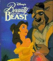 Cover of: Disney's Beauty and the beast