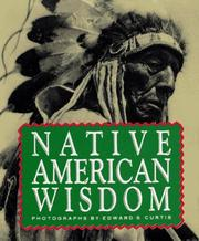 Cover of: Native American wisdom