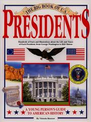 Cover of: The big book of U.S. presidents