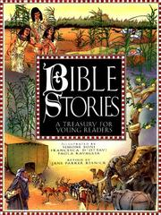 Cover of: Bible stories