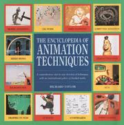 Cover of: Encyclopedia of Animation Techniques