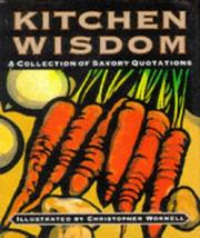 Cover of: Kitchen Wisdom