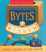 Cover of: Bytes of wisdom
