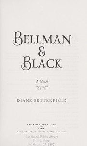 Cover of: Bellman & Black | Diane Setterfield