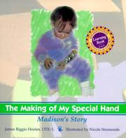 Cover of: The making of my special hand