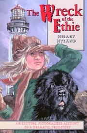 Cover of: The wreck of the Ethie