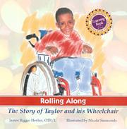 Cover of: Rolling Along