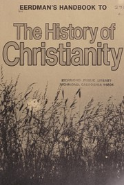 Eerdman's handbook to the history of Christianity