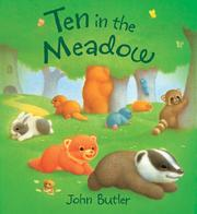 Cover of: Ten in the Meadow