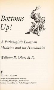 Bottoms up! by Ober, William B.