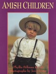 Cover of: Amish children