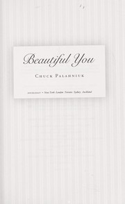 Cover of: Beautiful you