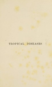 Cover of: Tropical diseases