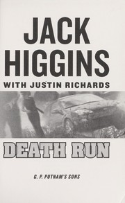 Cover of: Death Run