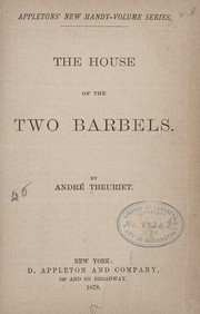 Cover of: The house of the two barbels
