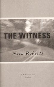 Cover of: The witness |