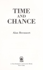 Cover of: Time and chance