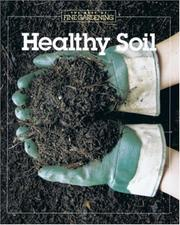 Cover of: Healthy Soil (Best of Fine Gardening)