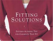 Cover of: Fitting Solutions