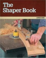 Cover of: The shaper book