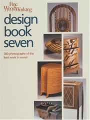 Cover of: Fine Woodworking Design Book Seven