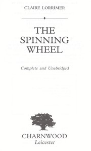 Cover of: The Spinning Wheel
