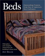 Cover of: Beds