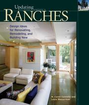 Cover of: Ranches