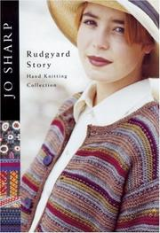 Cover of: Rudgyard story | Jo Sharp